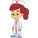 Vaga estágio enfermagem