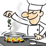 Vaga para auxiliar de cozinha POA